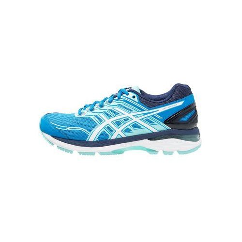 Asics  gt2000 5 obuwie do biegania stabilność diva blue/white/aqua splash