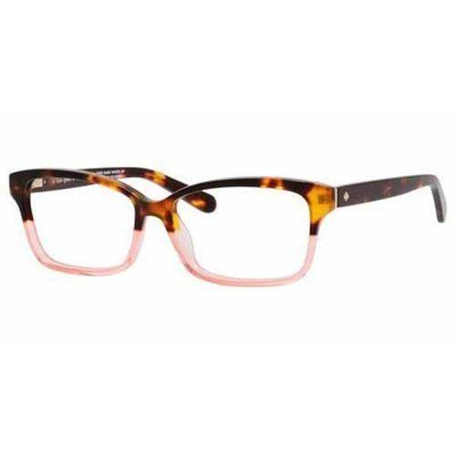 Okulary korekcyjne  sharla 0w99 00 marki Kate spade