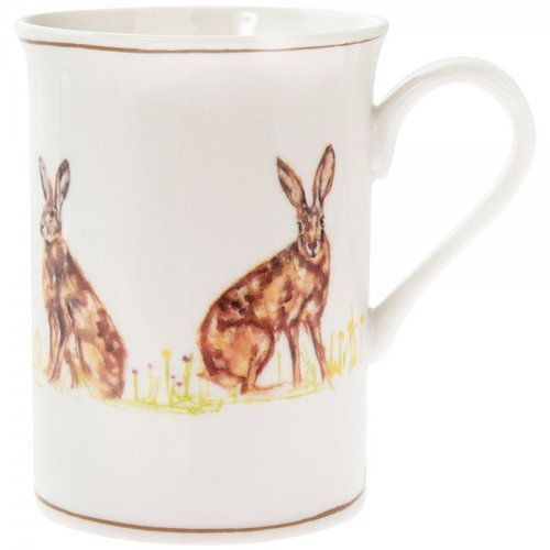 Kubek - Hare