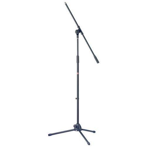Stagg MIS-1022BK statyw mikrofonowy