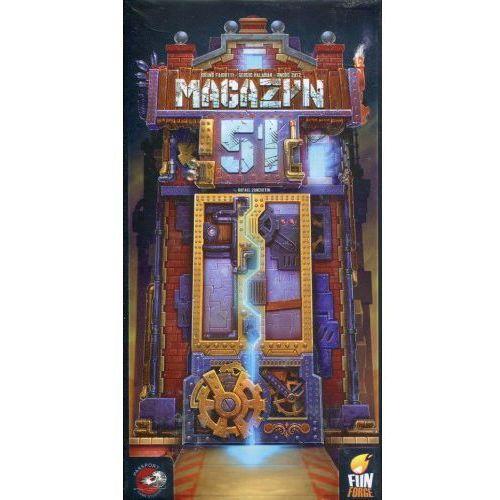 Games factory publishing Magazyn 51