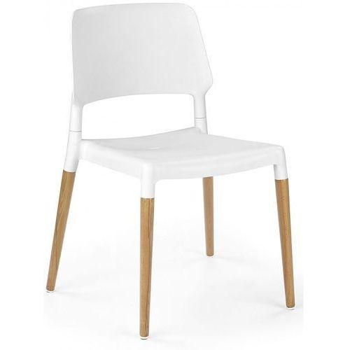Krzesło do jadalni Norter - 2 kolory / Gwarancja 24m / NAJTAŃSZA WYSYŁKA!, kolor Krzesło