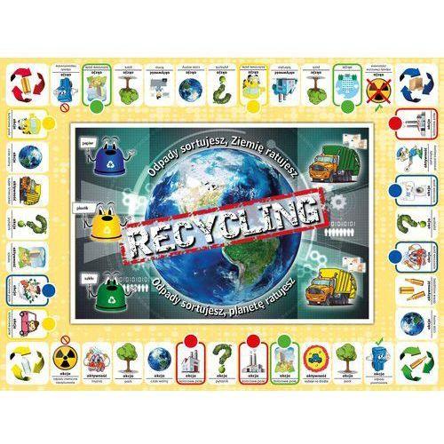 Matusik krzysztof Recycling gra edukacyjna