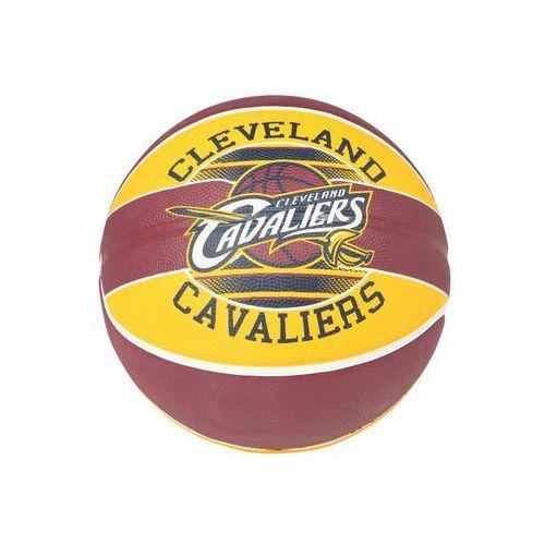 Piłka Spalding NBA Team Cleveland Cavaliers, 3001587013717