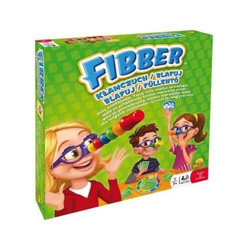 Gra Fibber - DARMOWA DOSTAWA OD 199 ZŁ!!!