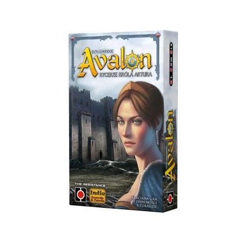 Avalon - rycerze króla artura marki Portal