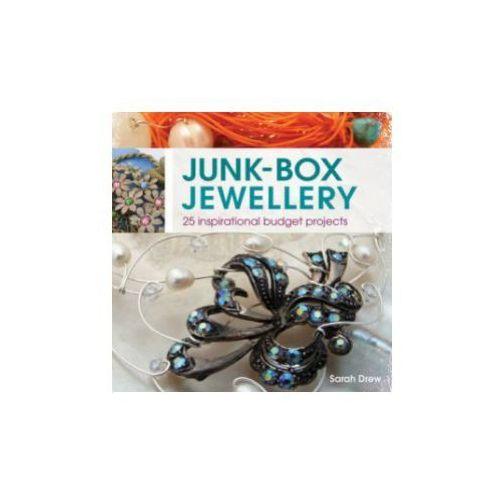 Junk-Box Jewellery, AC Black