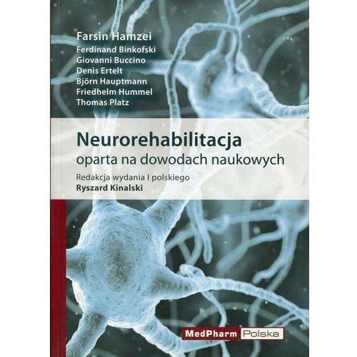 Neurorehabilitacja, oprawa miękka