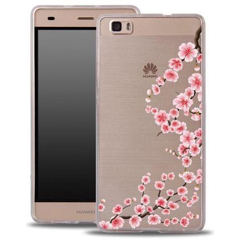 Etui QULT Back Case Fashion do Huawei P8 Lite/P9 Lite (NFL058) (5901836691552)