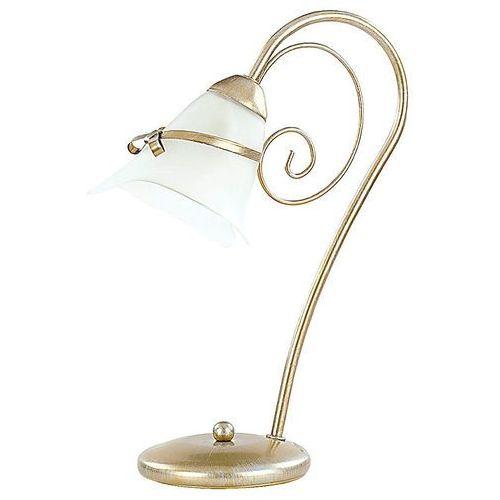 Lampa stołowa KOKARDA 1xE14/60W/230V, 0074