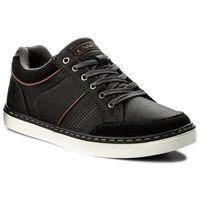 Sneakersy GINO LANETTI - MP07-16976-04 Czarny