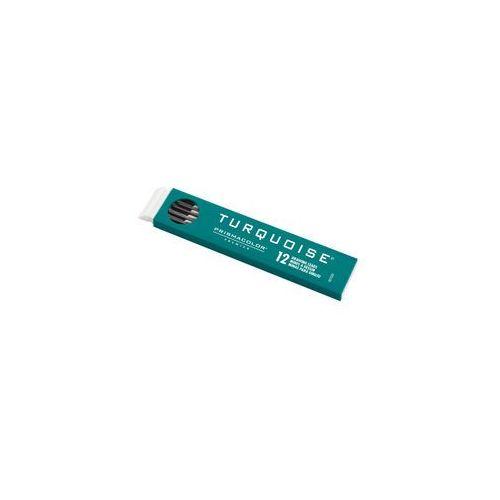 Prismacolor Turquoise HB Wkłady 0,2 mm grafit 12sz, SAN02199