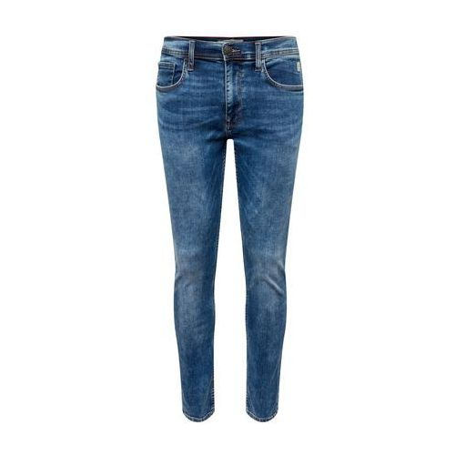 jeansy 'jet slim taperd multiflex' niebieski denim, Blend
