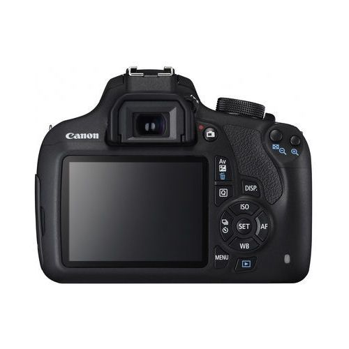 EOS 1200D marki Canon - lustrzanka cyfrowa