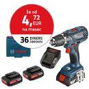 Bosch GSR 18-2 LI Plus zdjęcie 6