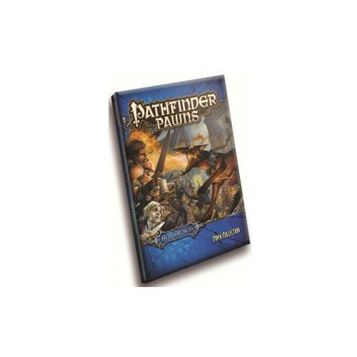Pathfinder Pawns: Hell's Rebels Adventure Path Pawn Collecti (9781601258106)