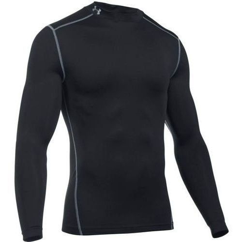 Termoaktywna bluza męska coldgear compression mock 1265648-001  marki Under armour