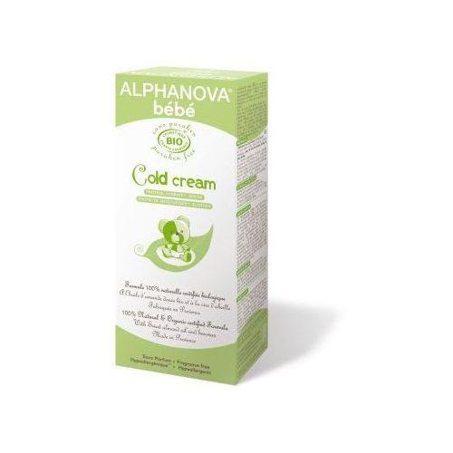 Alphanova Krem ochronny na zimę 50ml  bebe, kategoria: kosmetyki z filtrem dla dzieci