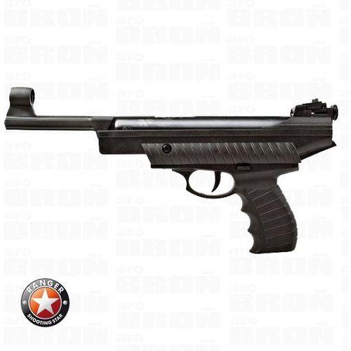 Wiatrówka pistolet sprężynowy Hatsan 25 kal. 5,5