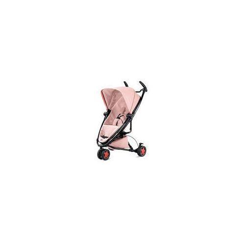 Quinny W�zek spacerowy zapp xtra 2.0 + gratis (pink pastel)