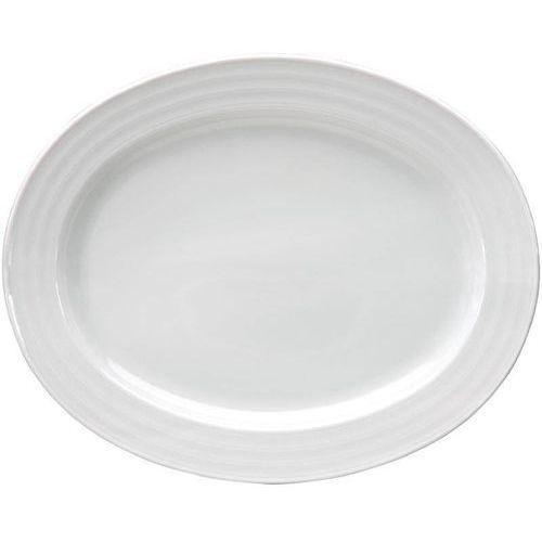Intenzzo Półmisek biały | różne wymiary