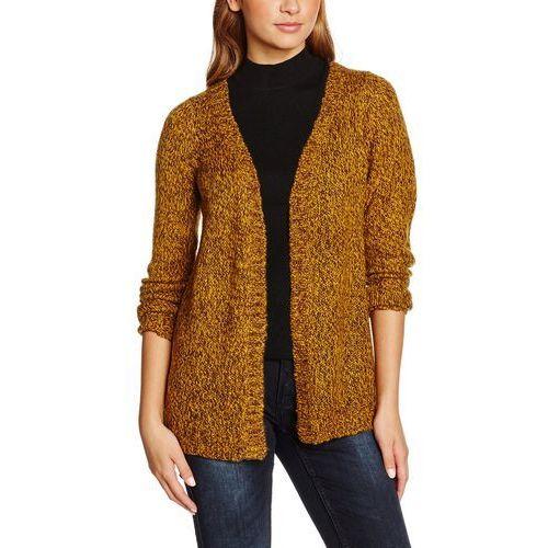 Sweter VERO MODA dla kobiet, kolor: żółty, rozmiar: 34 (rozmiar producenta: XS) (5713231213846)