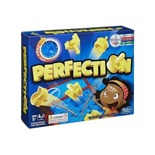Hasbro Gra perfection - darmowa dostawa od 199 zł!!! (5010993349975)