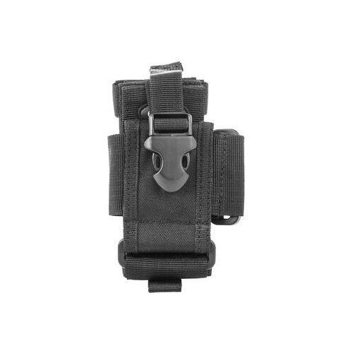 Kieszeń na telefon mfh nylon black (30601a) marki Max fuchs (mfh)