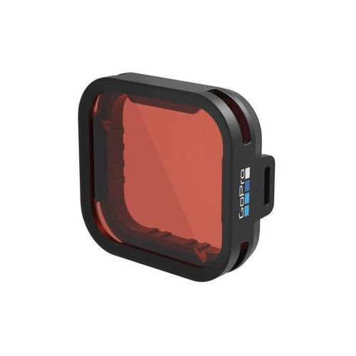 Filtr obiektywu  aacdr-001 blue water snorkel filter (hero5 black) marki Gopro