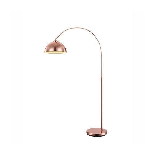 58227c - lampa podłogowa newcastle 1xe27/40w/230v marki Globo