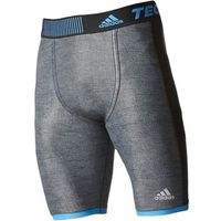Adidas performance Szorty adidas techfit chill short tights s27030