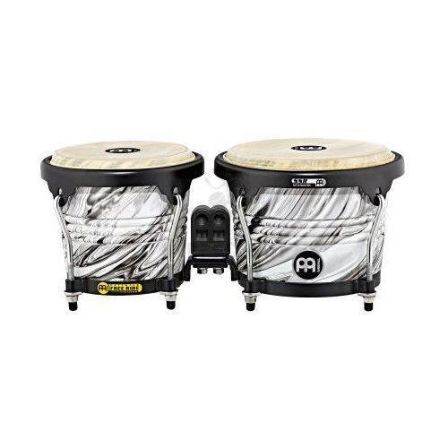 Meinl percussion Fwb190whm drewnaine bongosy z serii marathon 6 3/4