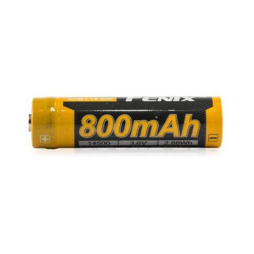 Akumulator arb-l14 (14500 800 mah 3,6 v) marki Fenix