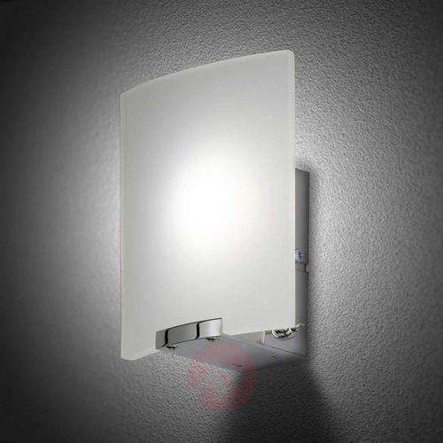 Oświetlenie honsel Honsel luis lampa ścienna chrom, 1-punktowy (4001133299510)
