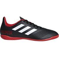 Buty predator tango 18.4 indoor db2335, Adidas, 35-38