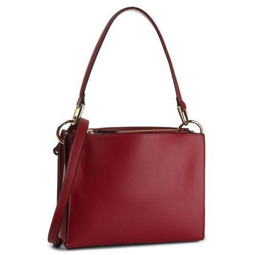 Torebka MARELLA - Macina 651610952 002, kolor czerwony
