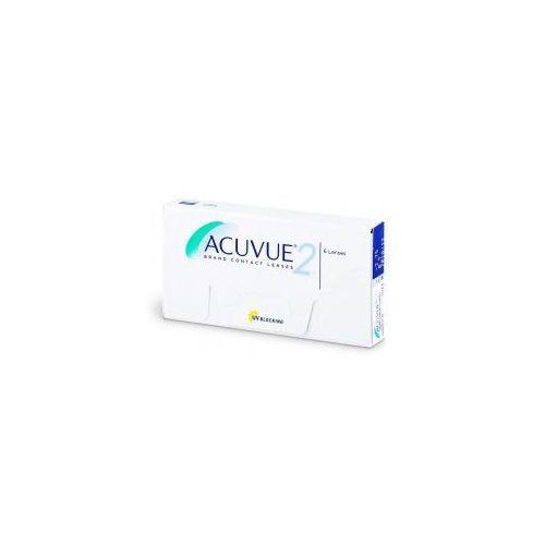 Acuvue 2 - 6 sztuk w blistrach, 22891944