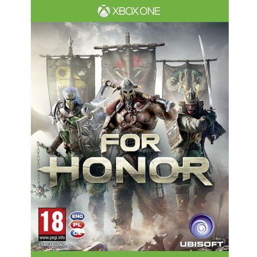 OKAZJA - For Honor (Xbox One)