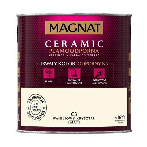 Magnat Ceramic 2,5 l (5903973108719)
