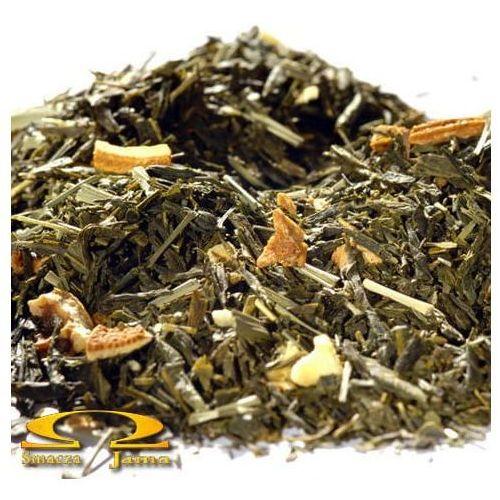 Herbata Liściasta Sencha Sicilia 50g