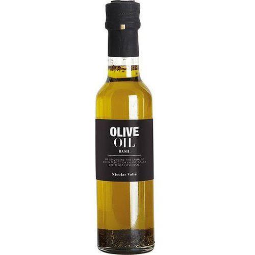 Oliwa z oliwek z bazylią Nicolas Vahe