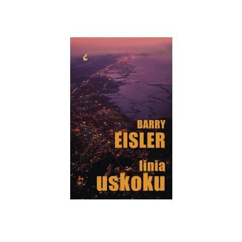 LINIA USKOKU (ISBN 9788375083644)