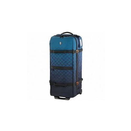 b0c88c5d50cd3 Torba/walizka podróżna bardzo duża, poszerzana, 97 litrów, 2 kółka, zamek