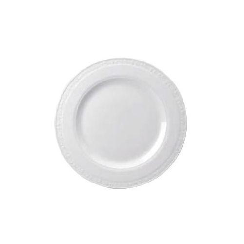 Talerz płytki porcelanowy CHATEAU