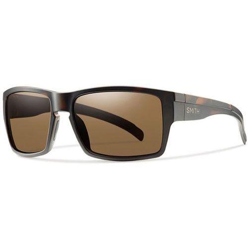 Okulary Słoneczne Smith OUTLIER XL Polarized SST/F1