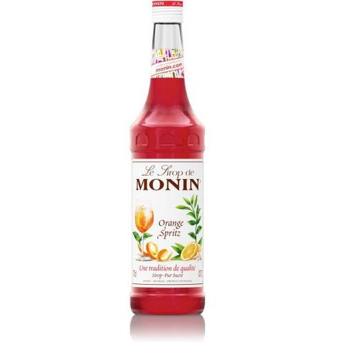 Syrop orange spritz pomarańczowy szprycer 0,7l sc-908117 marki Monin