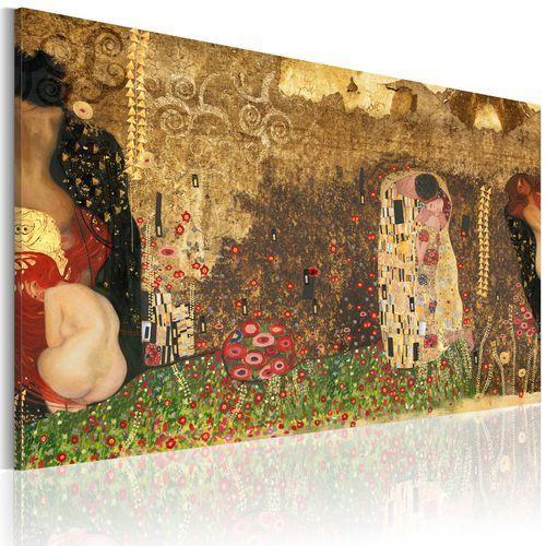 Obraz - Gustav Klimt - inspiracja