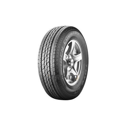 Toyo Open Country H/T 235/85 R16 120 Q