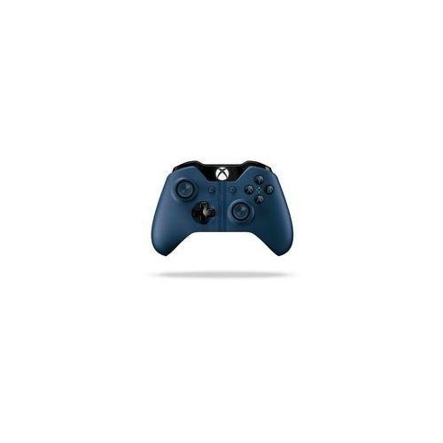 Kontroler bezprzewodowy edycja forza motorsport 6 do konsoli xbox one marki Microsoft