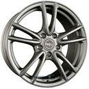 Proline wheels cx300 grey glossy einteilig 8.00 x 18 et 34